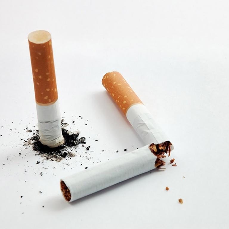 Népi gyógyszerek az otthoni dohányzás ellen - inexhibition.hu