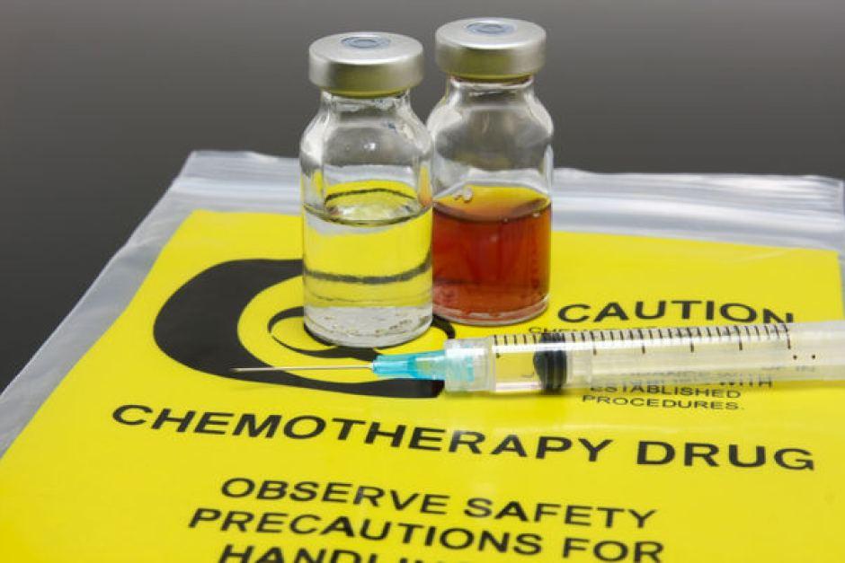 A kemoterápia mellékhatásai - Kemoterápiás méregtelenítés