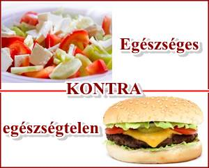 tejmentes étrend egészséges)