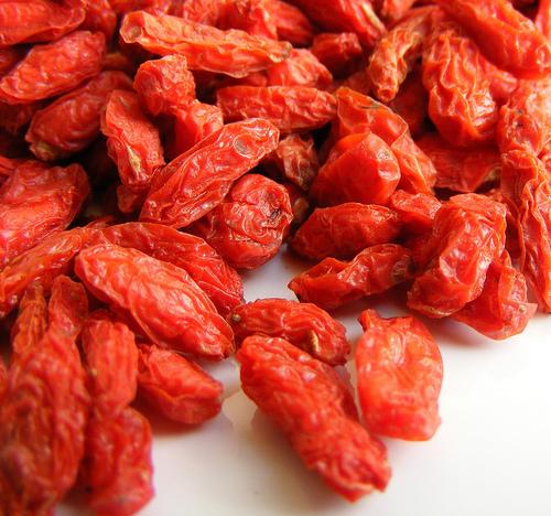 használja a goji bogyókat fogyás als tünet fogyás