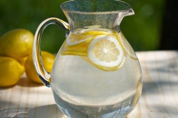 citromos víz magas vérnyomás