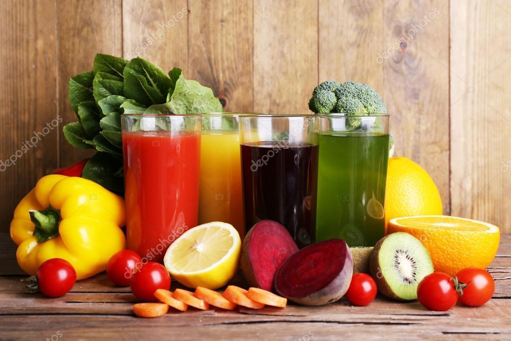 Méregtelenítsd szervezeted, szabadítsd meg a káros toxinoktól egy nap alatt